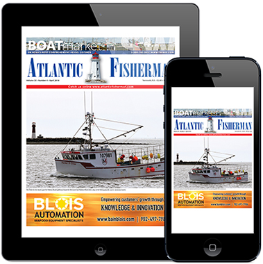 The Atlantic Fisherman Magazine