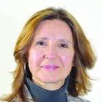 Gayle Wilson